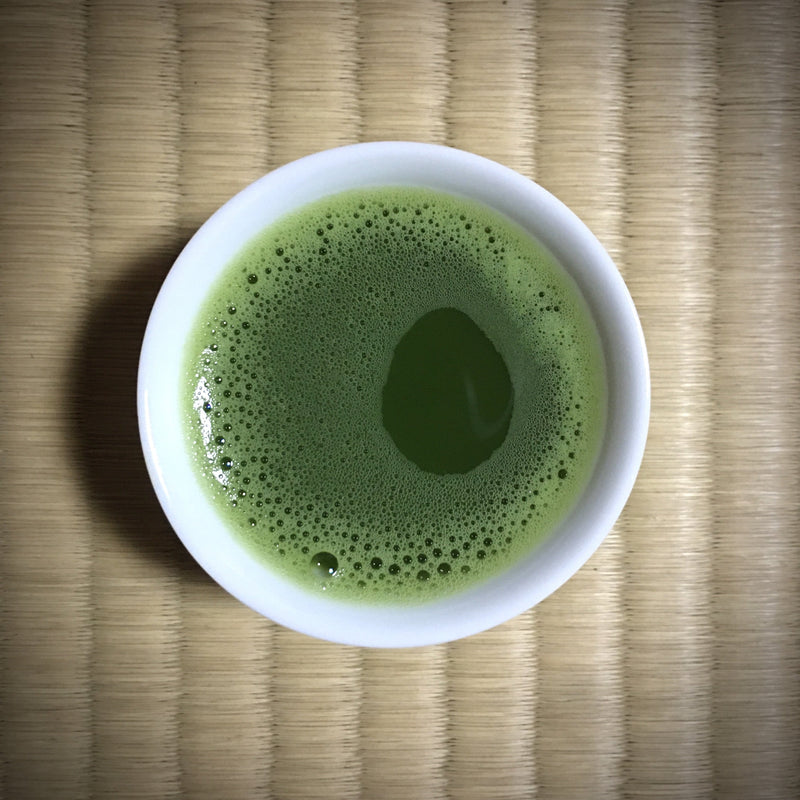 Yunomi Matcha Naturally Grown - Premium Ceremonial Grade