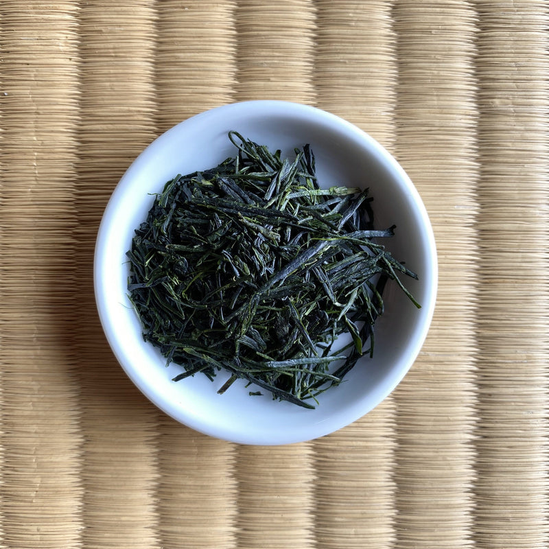 "Honyama Togen ""Marishi"" by Kanes Tea Factory, Limited Handpicked First Flush, Spring 2020"