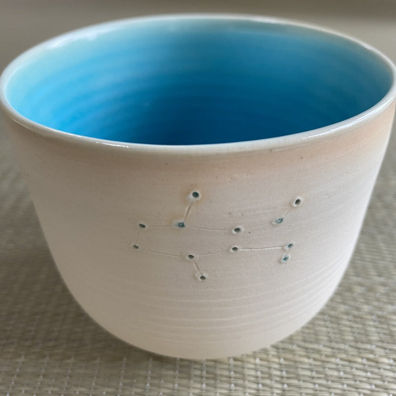 Oiso: 12 Zodiacal Constellations Mini bowl-