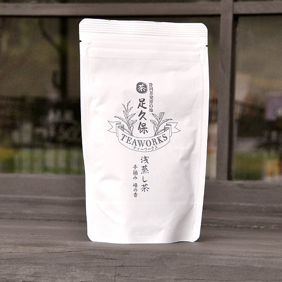 Handpicked Asamushi Sencha Mine no Kaori by Ashikubo Teaworks (2021 Harvest, Pre-order, Ships in May)
