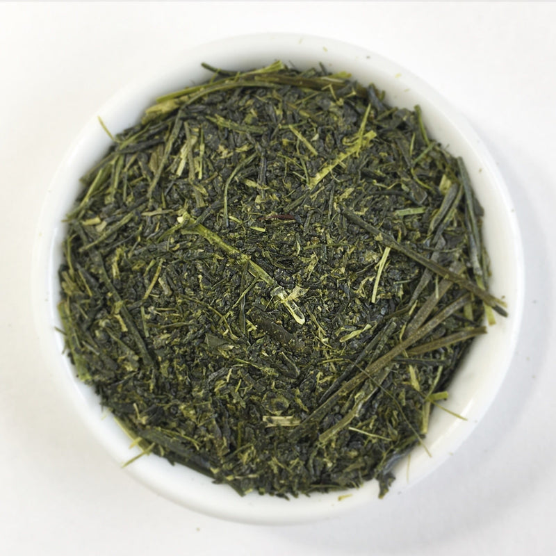 Murakami Tea Garden: Superior Mountain-Grown Yabukita Sencha from Yoshiwara, Shizuoka