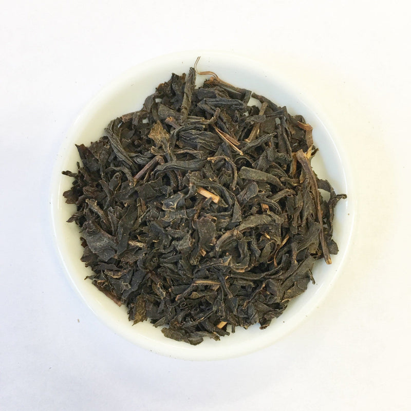 Kaneroku Matsumoto Tea Garden: Whisky Barrel Wood Smoked Black Tea