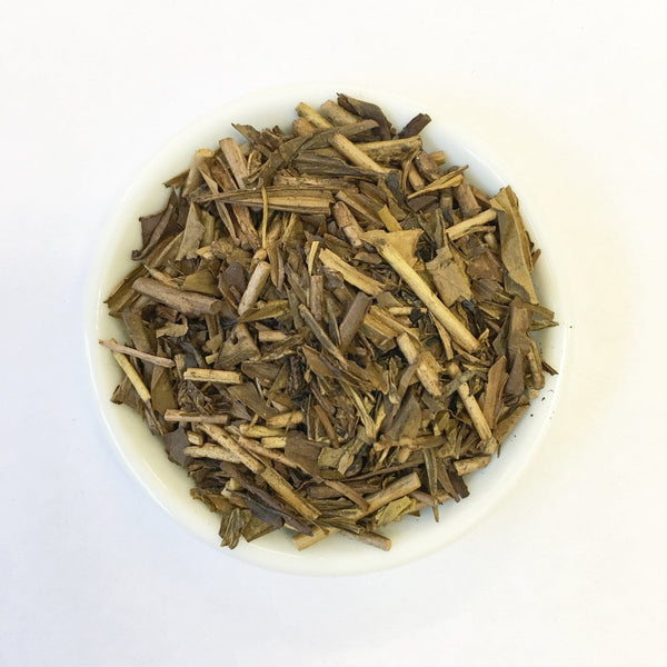 Kaneroku Matsumoto Tea Garden: Whisky Barrel Wood Smoked Hojicha