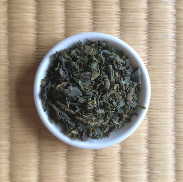 Tarui Tea Farm: 2019 First Flush Karabeni Single Cultivar Shizuoka Oolong Tea