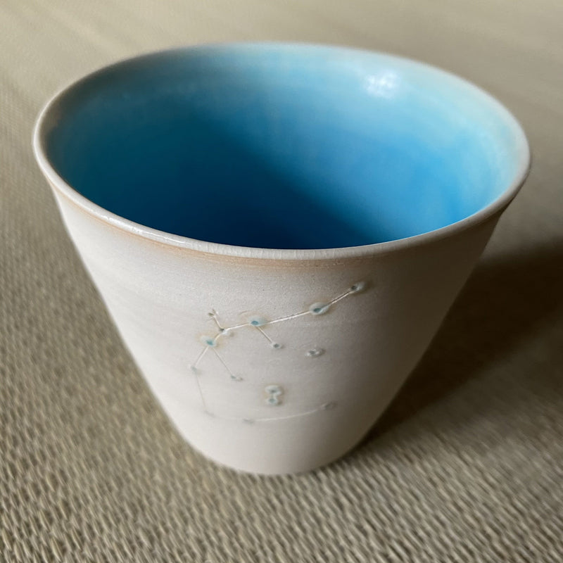 Oiso: 12 Zodiacal Constellations Cup -
