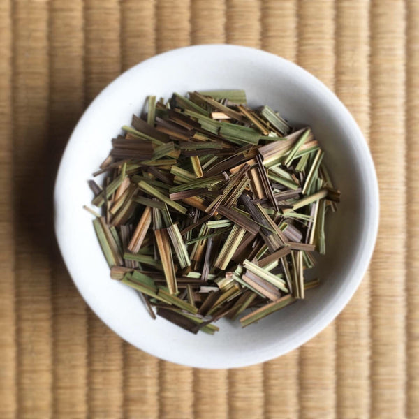 Furyu: Roasted Lemongrass Tea (hand-roasted)