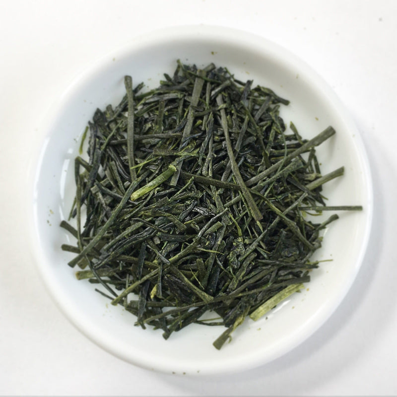 Murakami Tea Garden: Limited Edition - Handpicked Mountain-Grown Kabusecha from Yoshiwara, Shizuoka