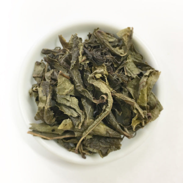 Takarabako Tea Farm: Organic Shimane Oolong Tea