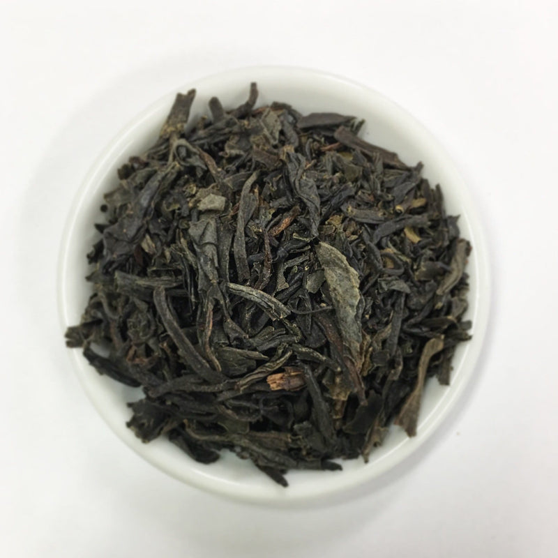 Creha Tea: Mirai First, Japanese Black Tea