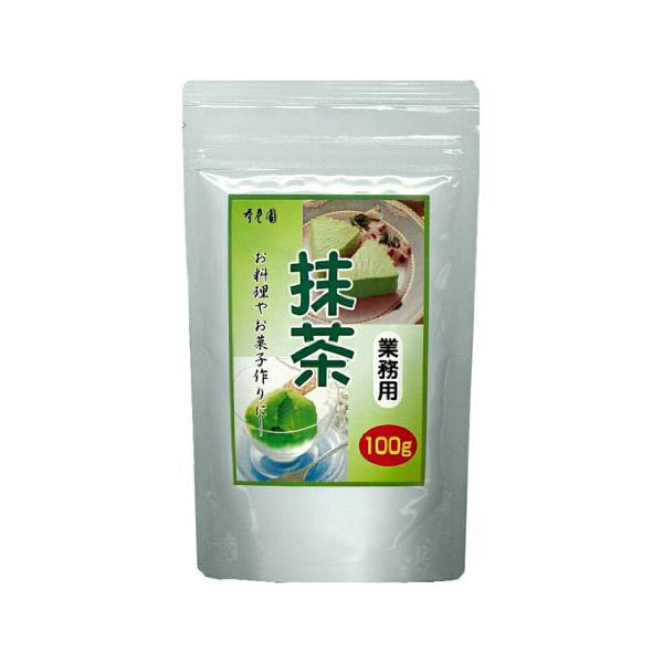 Juroen: Baking Matcha Powder - 1