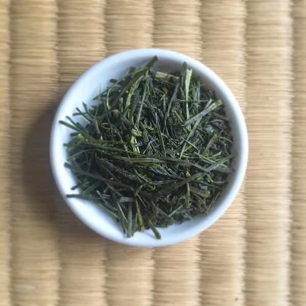Murakami Tea Garden: Superior Mountain-Grown Sencha from Yoshiwara, Shizuoka