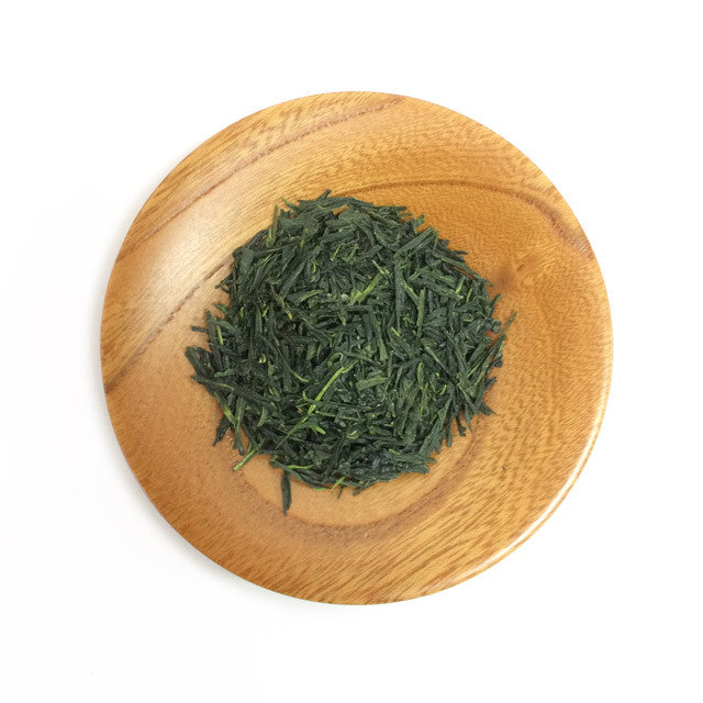 Nishide: Shiga Kabusecha Shaded Green Tea, Premium