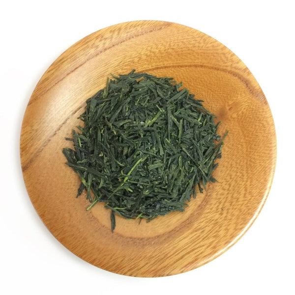 Yunomi Green Tea Selection: 100 grams of green tea, free shipping - 2