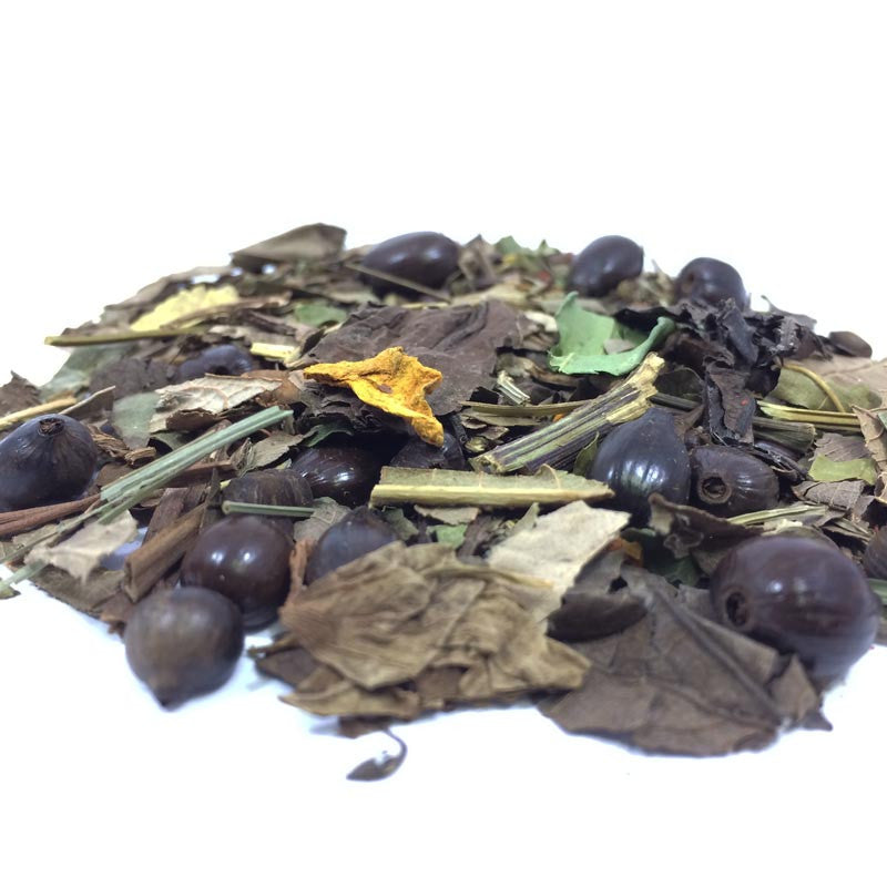 Nakazen: Blended Herbal Tea ~ Okinawa Health King - 2