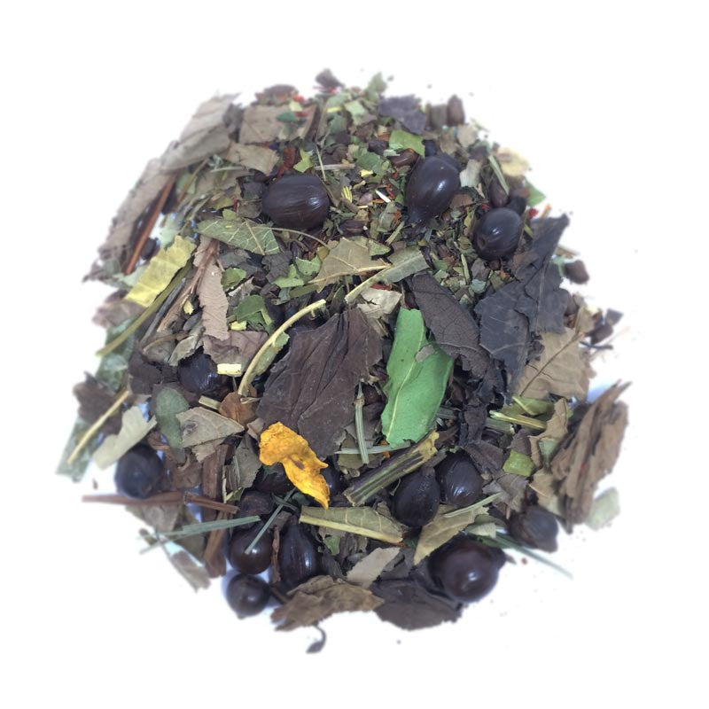 Nakazen: Blended Herbal Tea ~ Okinawa Health King - 1
