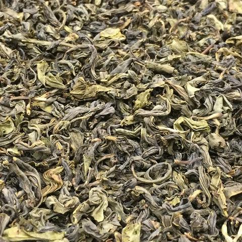 Onocha: Kamairicha Pan-Fired Green Tea - 2