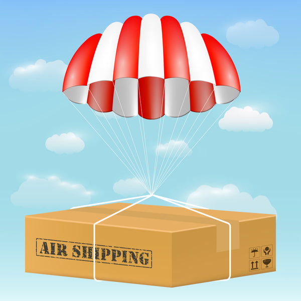 Services: Drop Shipping Handling Fee