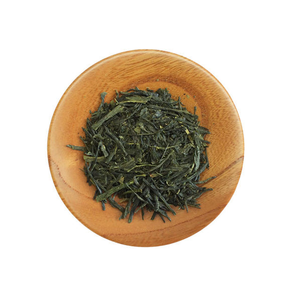 Obubu #06: Sencha of the Summer Sun, Green Tea
