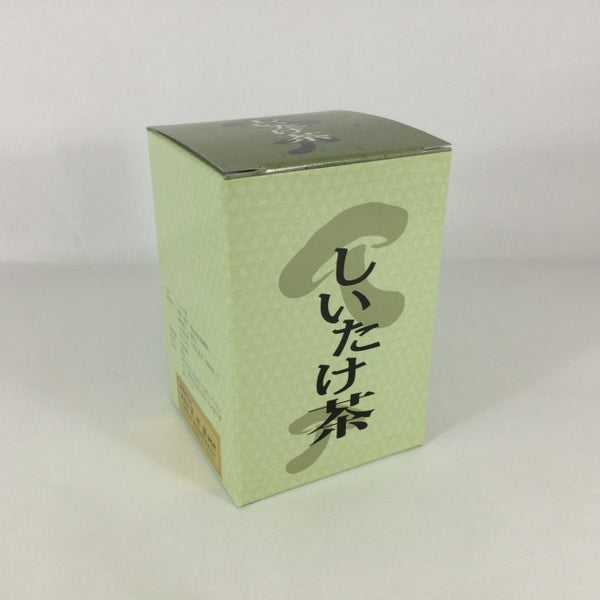 Bushuya: Powdered Shiitake Tea 100g - 1