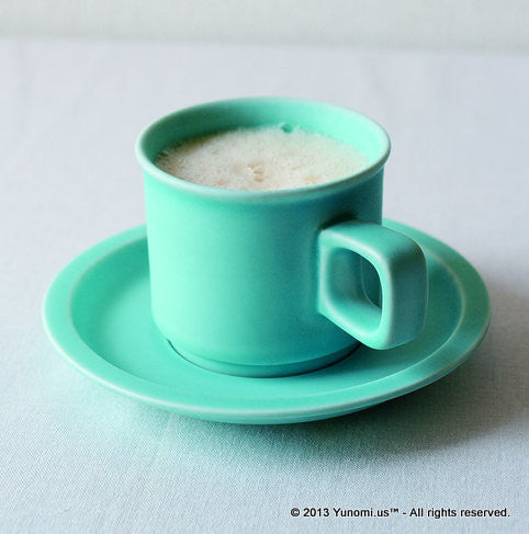 4th-market: Stilk Tea Cup - 1