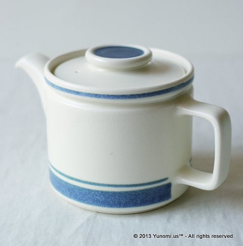 4th-market: Stilk Tea Pot - 1