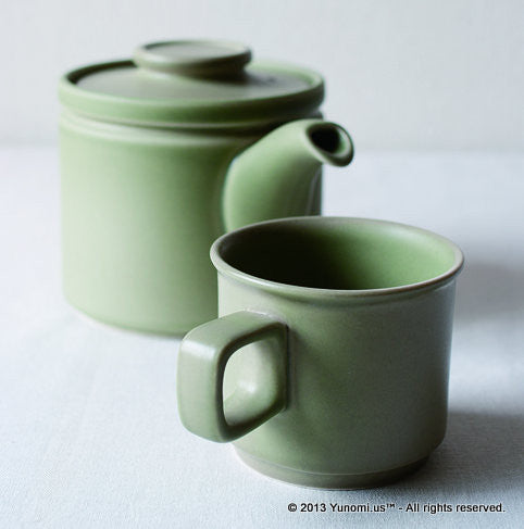 4th-market: Stilk Tea Set - 1