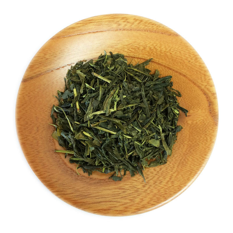 Takeo Tea Farm: Summer Sencha Green Tea, Hitotoki