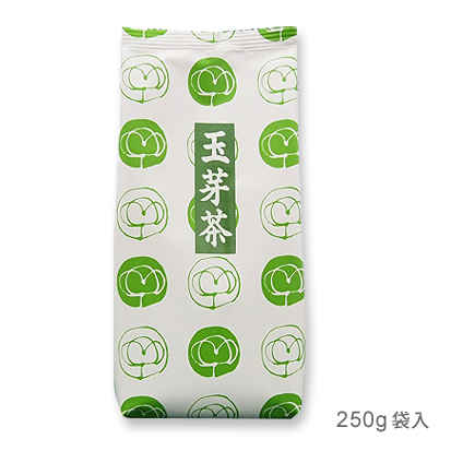 Cha Ginza: Mecha Green Tea Leaf Tips - 1
