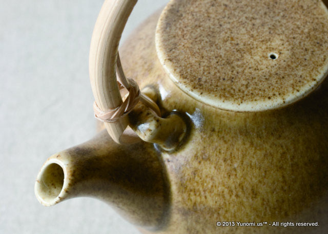 4th-market: Tetera Dobin Tea Pot - 2