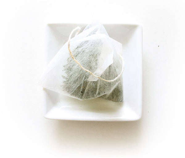 Ureshino Black Tea, tea bags