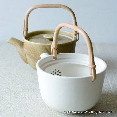 4th-market: Tish Kyusu (tea pot) - 3