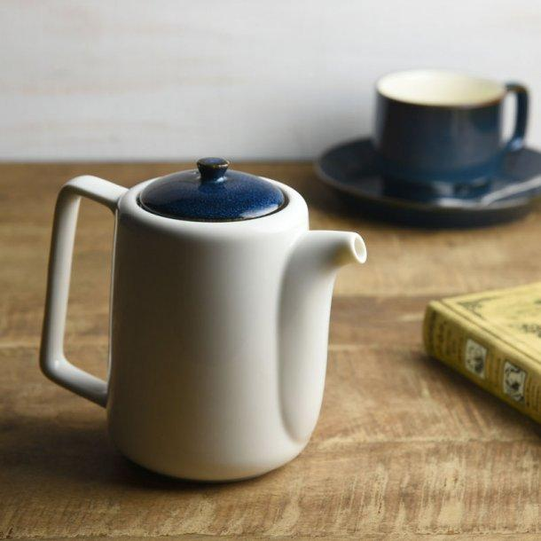 Deep Scandinavian Blue - Tea Pot
