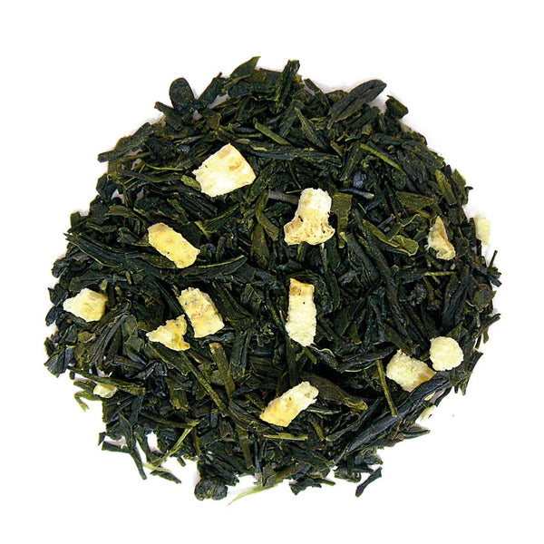 Oguri Tea Farms: Makinohara Sencha Yuzu