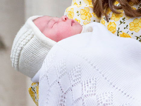 babymaC | Spanish baby clothes | about us | Princess Charlotte