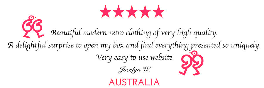 babymaC | Happy Customers |Australia