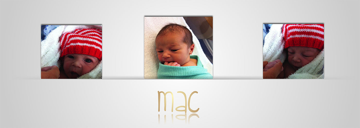 babymaC | Spanish baby clothes | MAC
