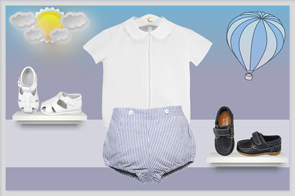 babymaC | baby girl outfit jesusito