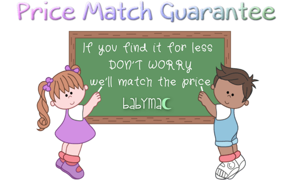 babymaC | Spanish baby clothes | Price match guarantee