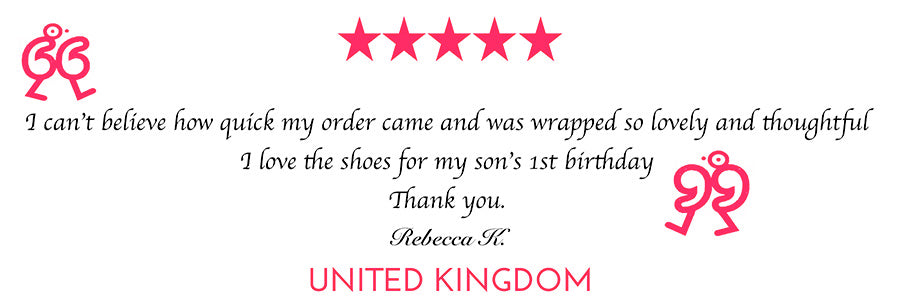 babymaC | Happy Customers | UK Rebecca