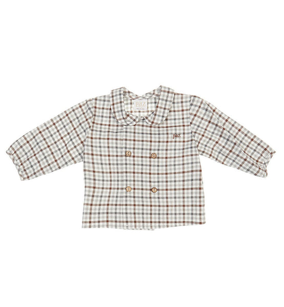 babymaC Spanish baby clothes | baby boy | baby shirts and ...