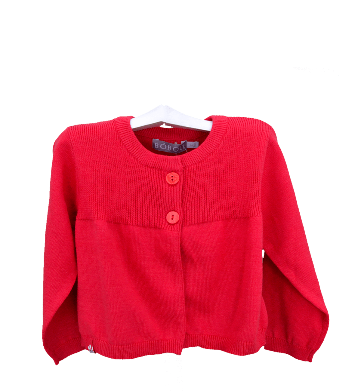 Spanish baby clothes | baby Cardigan & Coat | Red cardigan |babymaC
