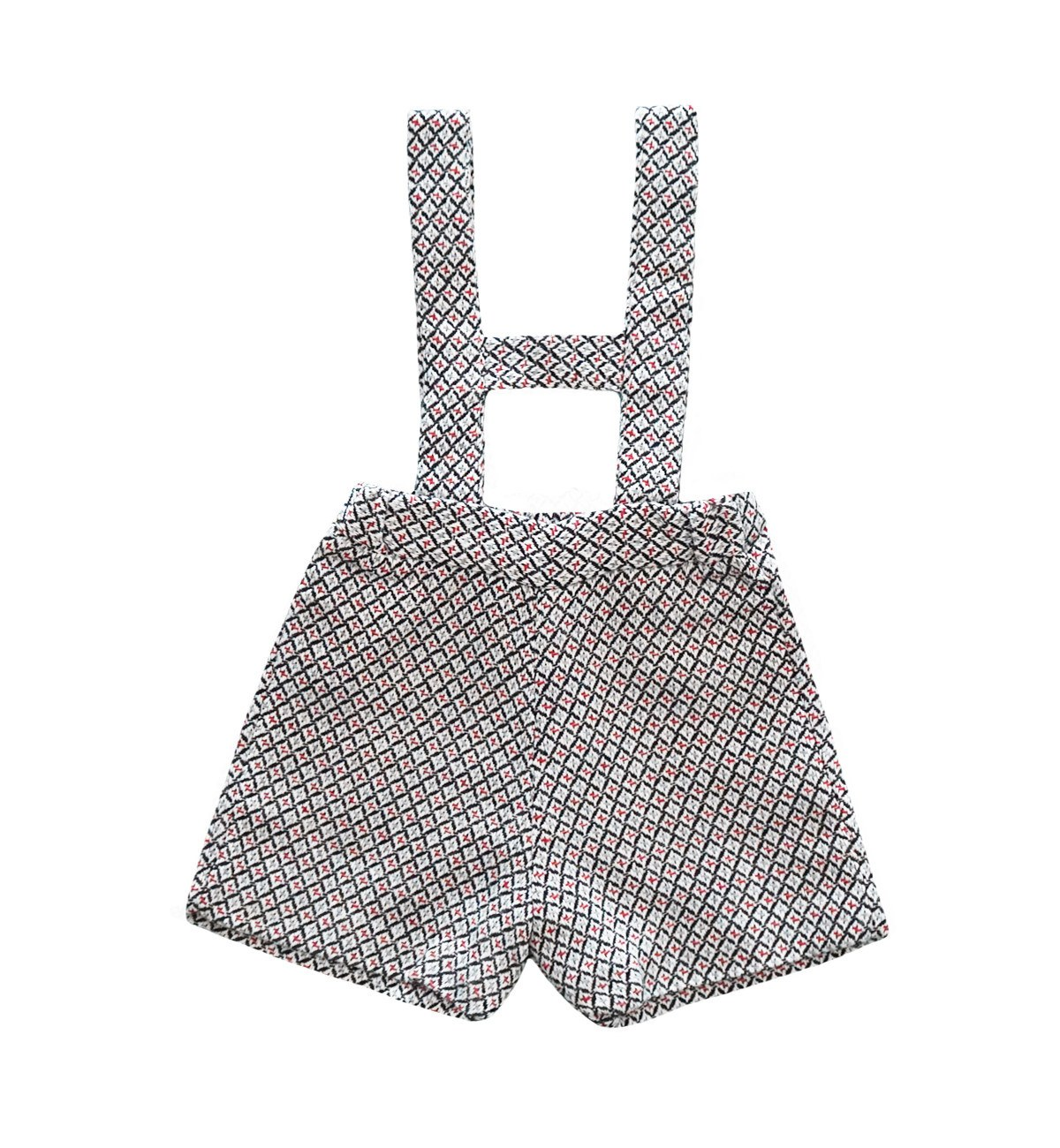 Spanish baby clothes | baby dungaree | Woollen dungaree |babymaC  - 1