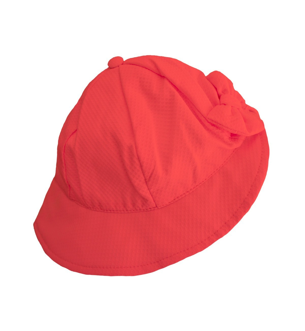Spanish baby clothes | baby Hat | Red honey pique hat |babymaC