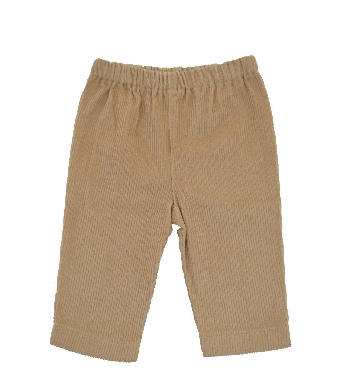 Spanish baby clothes | baby Trousers | Camel trousers |babymaC