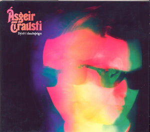 Icelandic sweaters and products - Asgeir Trausti - Dýrð í Dauðaþögn (CD) CD - NordicStore