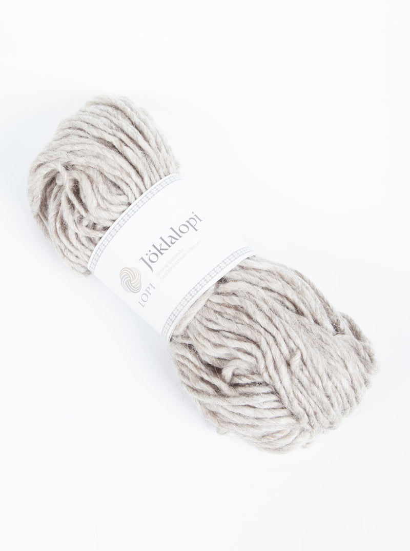 Icelandic sweaters and products - Jöklalopi  - 0086 Bulky Lopi Wool Yarn - NordicStore