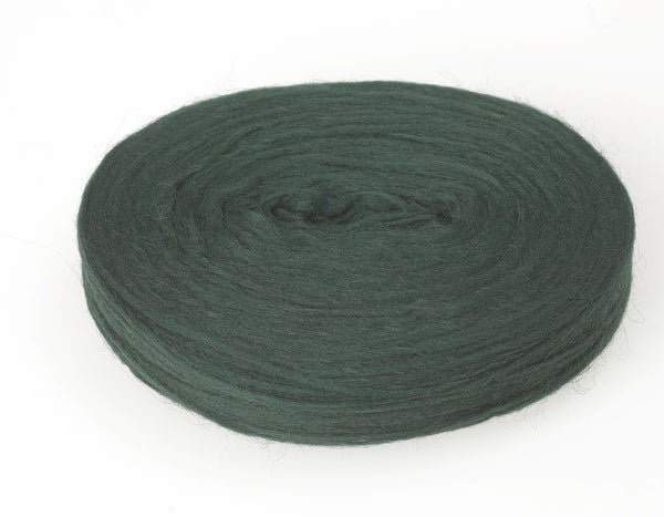 Icelandic sweaters and products - Plotulopi 0484 - forest green Plotulopi Wool Yarn - NordicStore