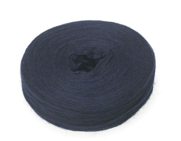 Icelandic sweaters and products - Plotulopi 0709 - midnight blue Plotulopi Wool Yarn - NordicStore