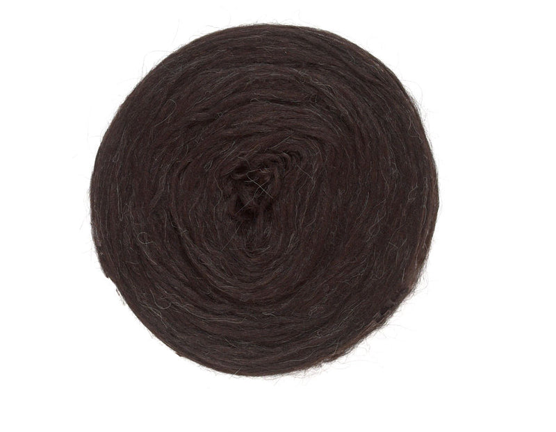 Icelandic sweaters and products - Plotulopi 1033 - sheep black Plotulopi Wool Yarn - NordicStore