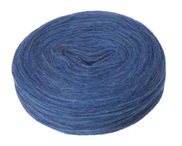 Icelandic sweaters and products - Plotulopi 1431 - arctic blue heather Plotulopi Wool Yarn - NordicStore
